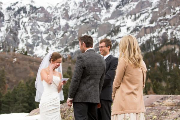 Ourayt elopement planner