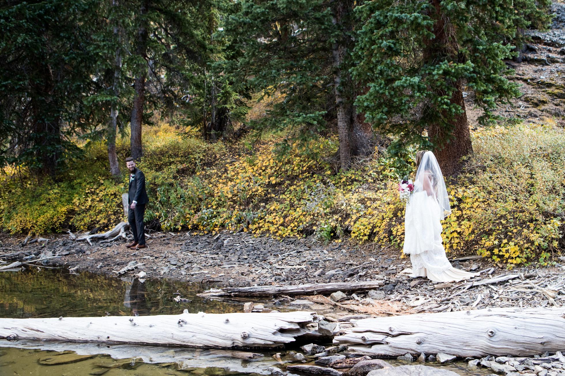 Observatory Wedding Telluride