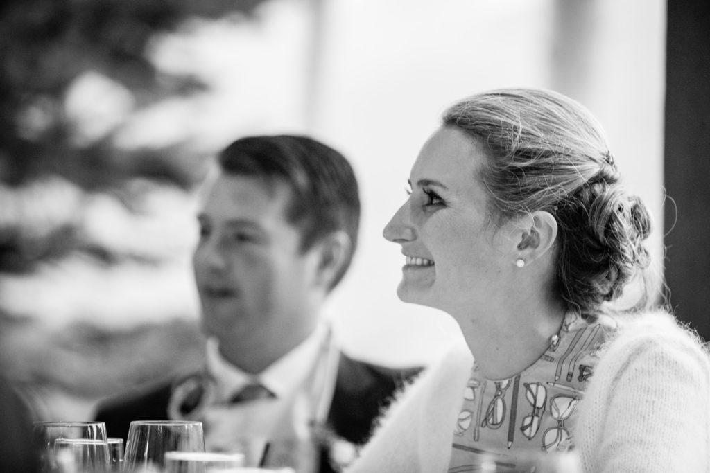 Allred's Wedding Reception