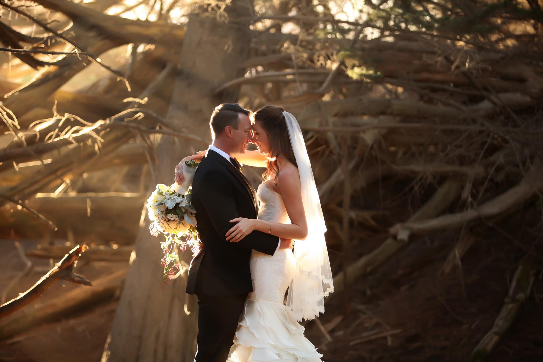 post ranch inn destination wedding
