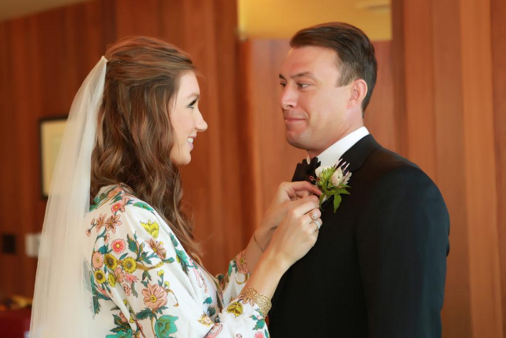 destination wedding at post ranch inn