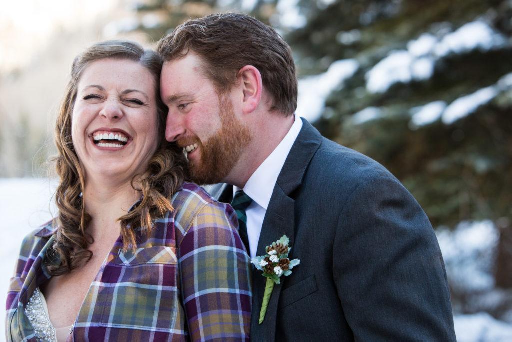 Telluride wedding photographer