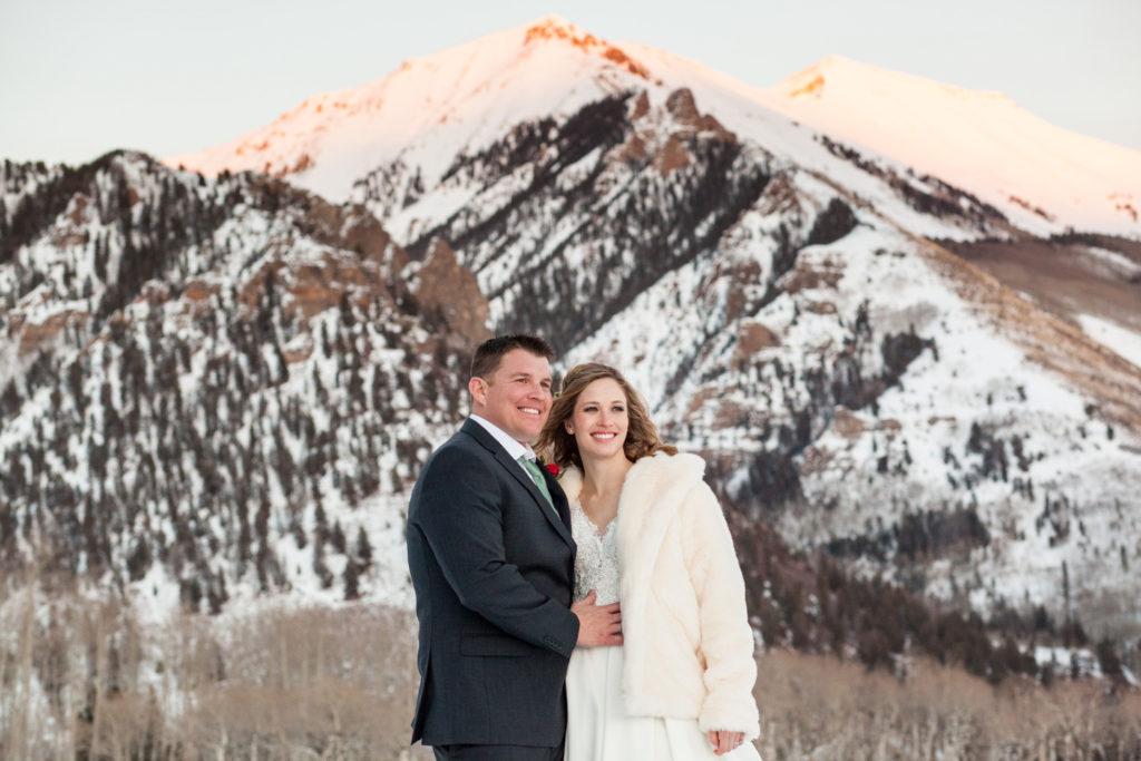 Real Life Photographs Telluride wedding photographer