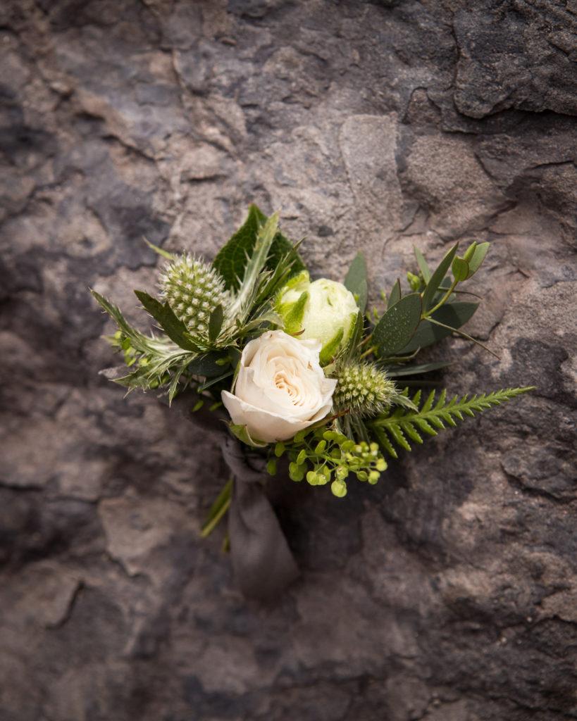 wedding flowers by bridal veil floral