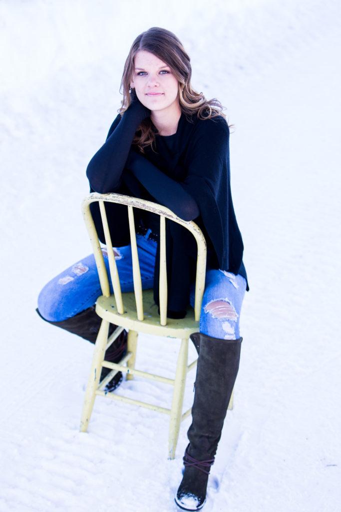 Telluride High school Senior, 10 tips for finding a good high school senior photographer